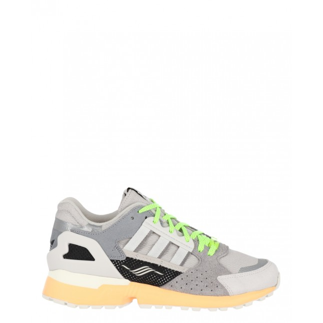 Adidas Sneakers ZX 10000 C Grey Two