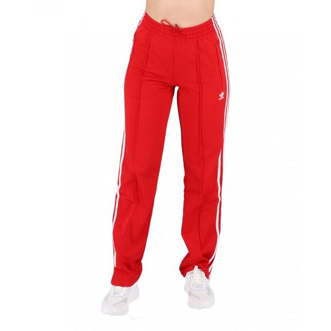Adidas Pantaloni Donna Rossi Firebird Trackpants Primeblue Scarlet