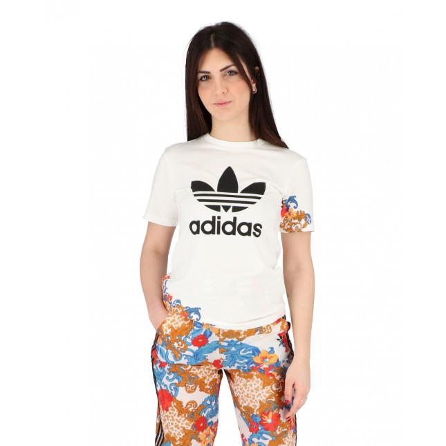 Adidas x Her Studio London T-Shirt Donna Bianca Tee White