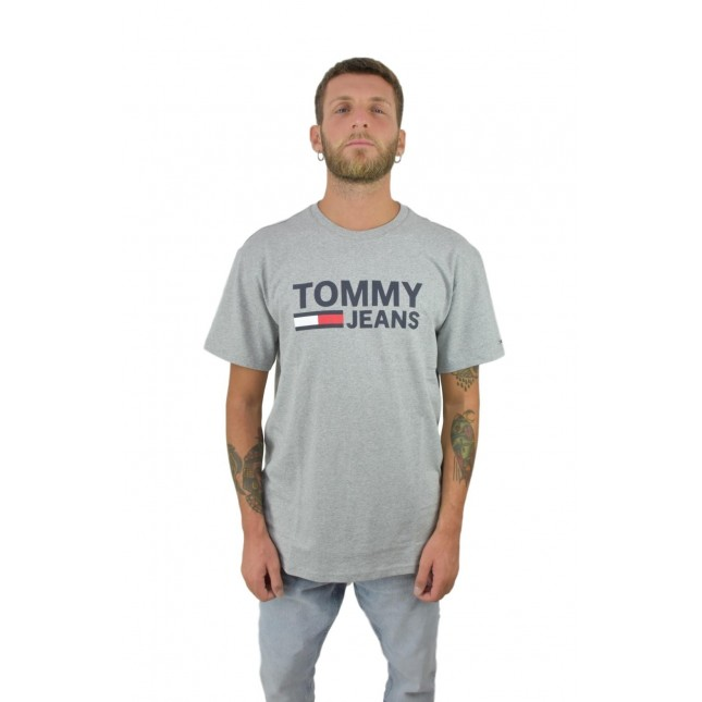 Tommy Jeans Classics Logo Tee