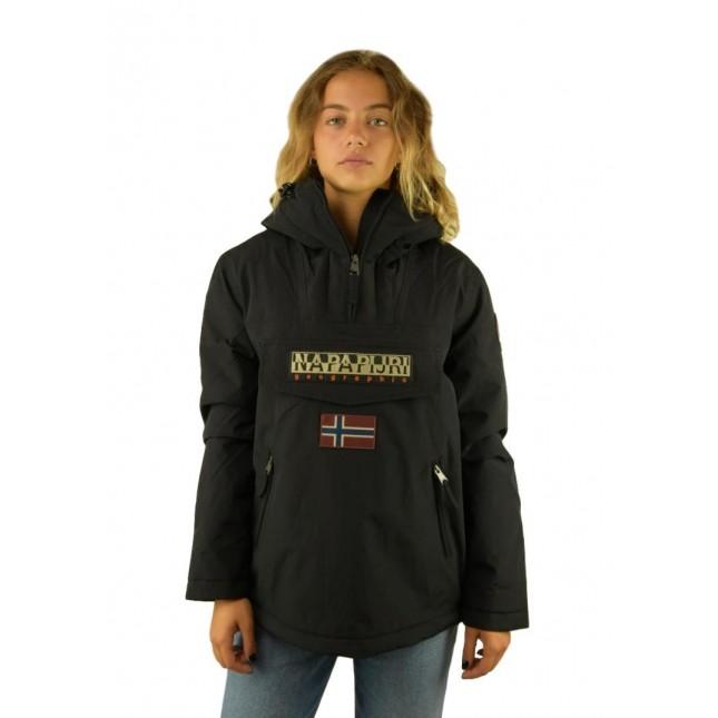 Napapijri Rainforest W Pocket 2 Winter Jacket