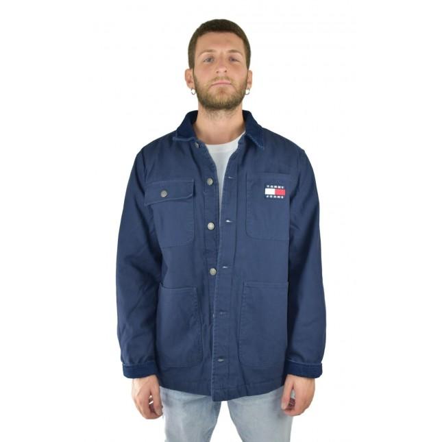 Tommy Jeans Workwear Jacket