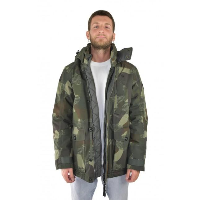 G-STAR Vodan Hooded Jacket