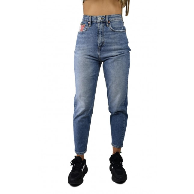 Tommy Jeans High Rise Tapered 2004