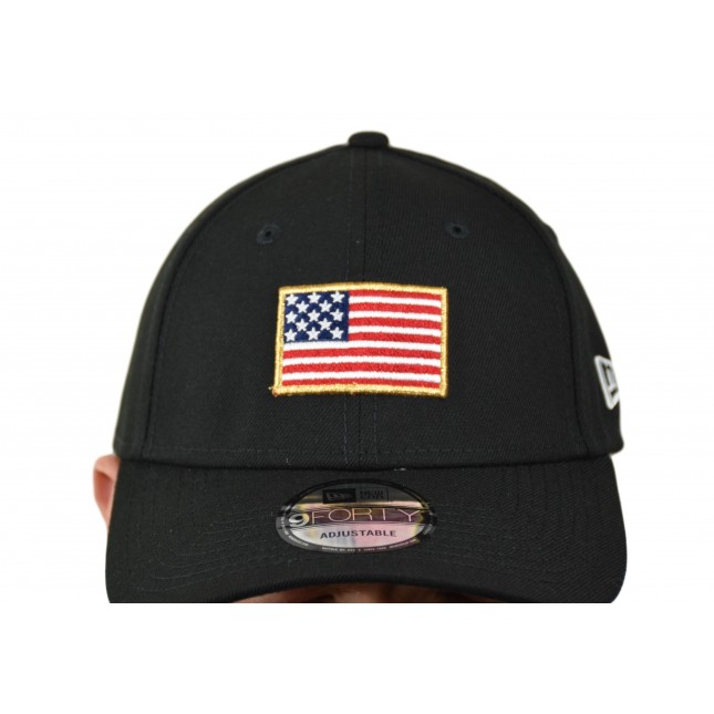 New Era Flagged 9FORTY