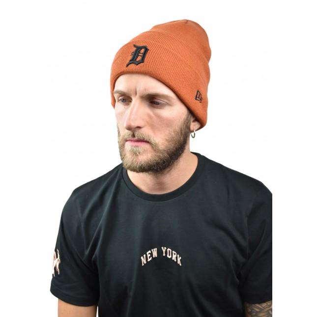 New Era League Essential Cuff Knit