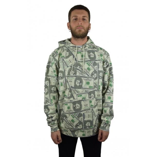 Rip N Dip Money Bag Hoodie