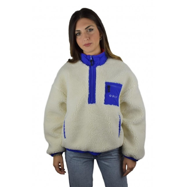Obey Chiller Anorak