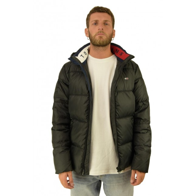 Tommy Jeans Essential Hood Puffa Jacket
