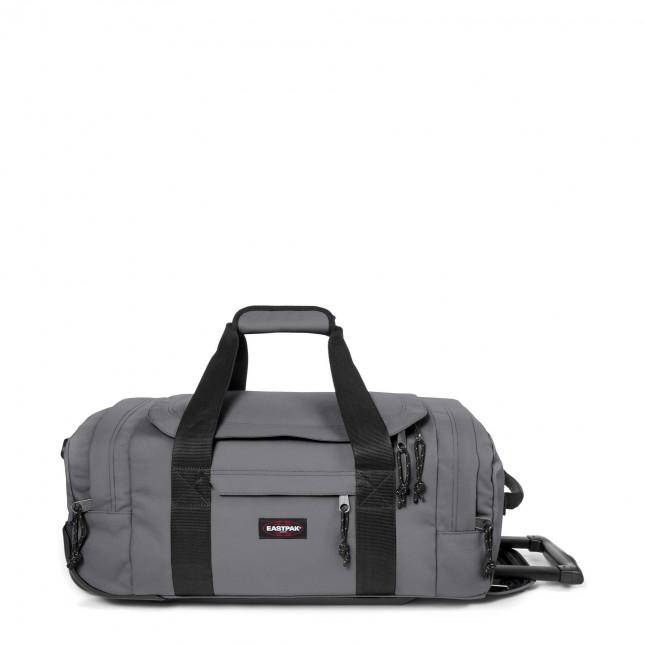 Eastpak Borsone Leatherface S Woven Grey