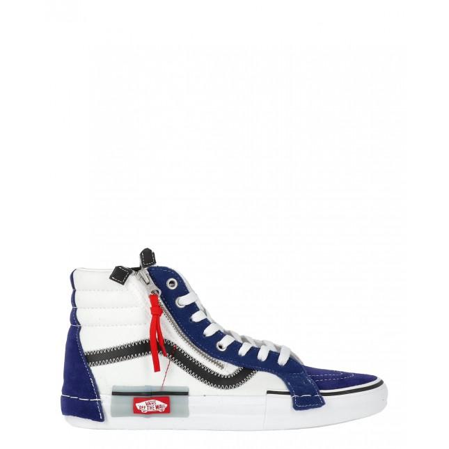 Vans Sneakers Sk8 Hi Reissue CAP BlueprintBit Of Blue