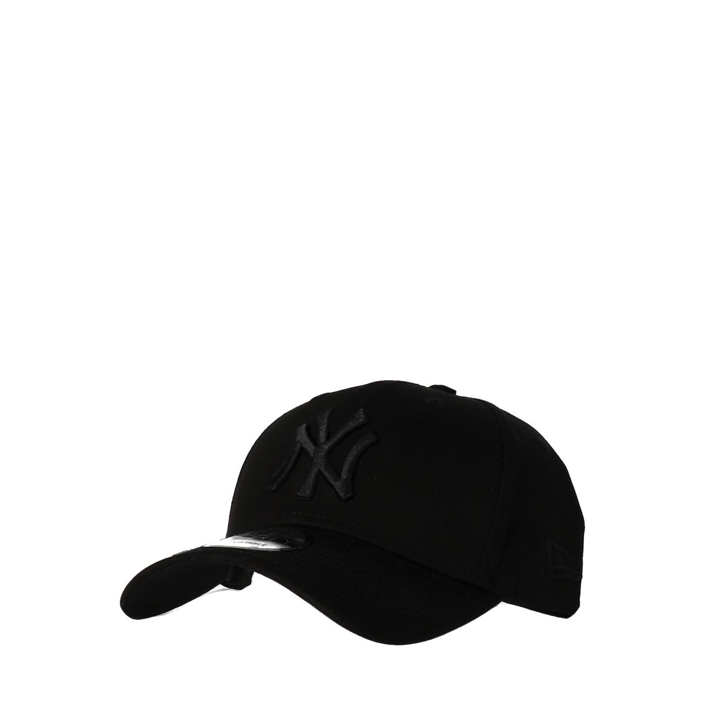 alta qualità prezzo folle assolutamente alla moda New Era 9FORTY Cappello Nero New York Yankees Black