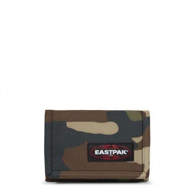Eastpak Portafoglio Crew Single Camo
