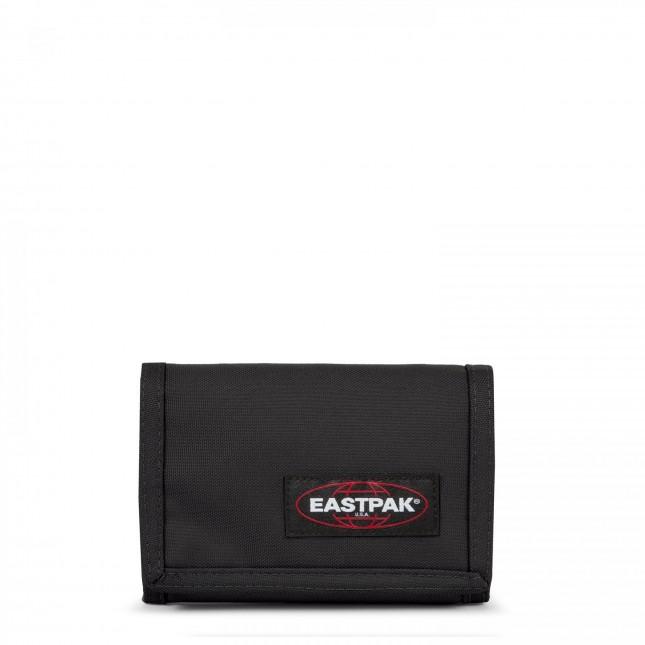 Eastpak Portafoglio Crew Single Black