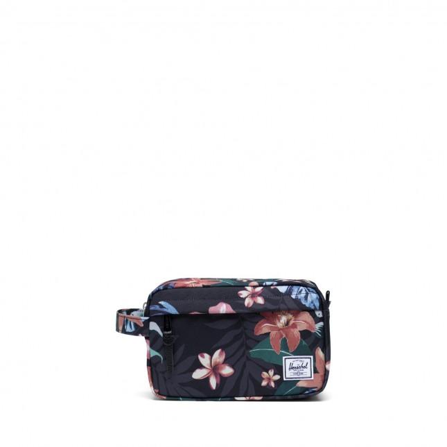 Astuccio Herschel Chapter Summer Floral Black