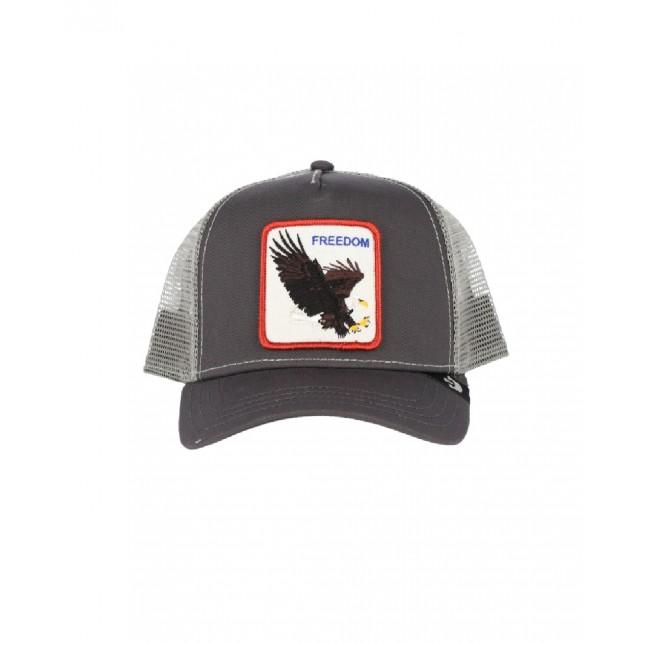 Cappello Goorin Bros Democracy Grey