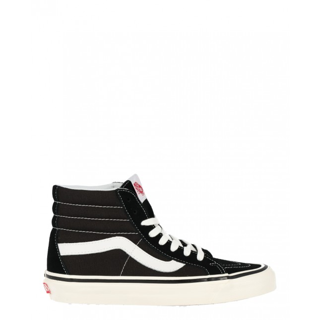 Vans Sneakers SK8-Hi 38 DX Black / True White