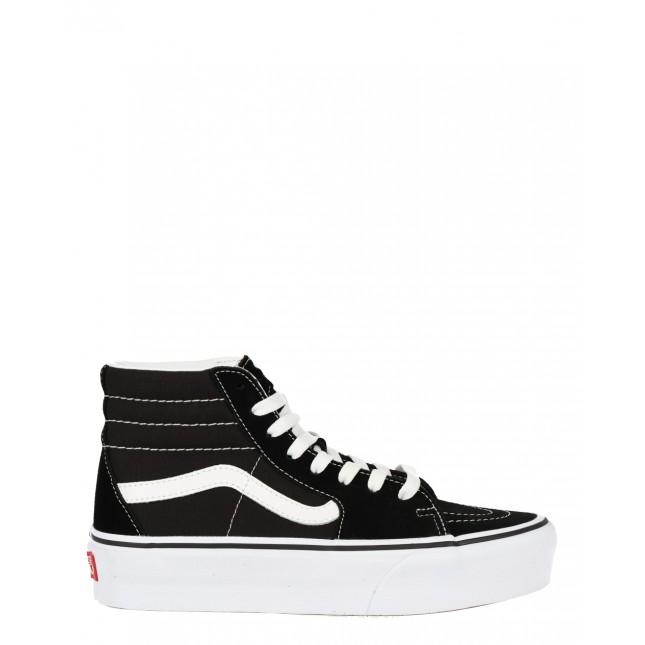 Vans Sneakers SK8-Hi Platform 2.0 Black / White