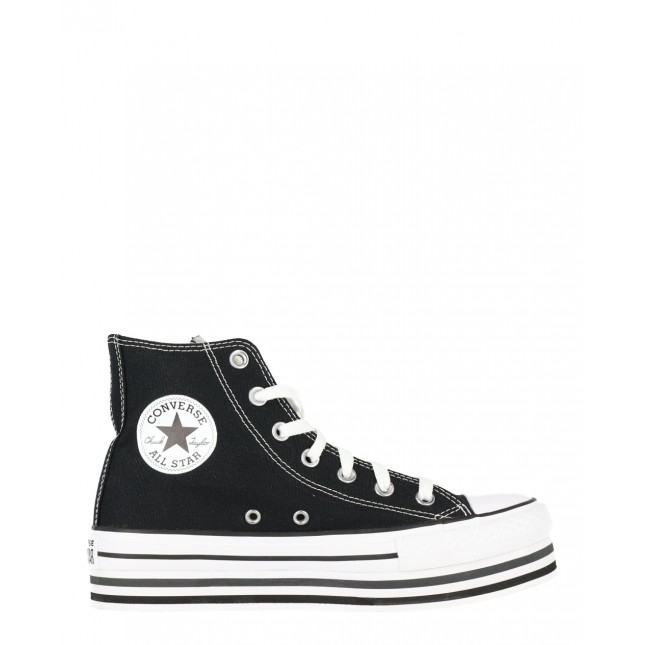Converse Sneakers Chuck Taylor All Star Platform Black
