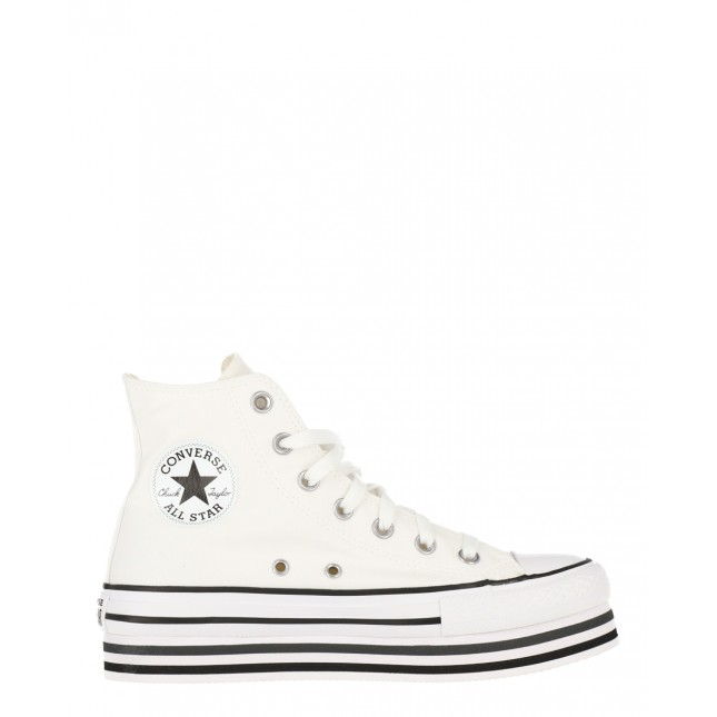 Converse Sneakers Chuck Taylor All Star Platform White