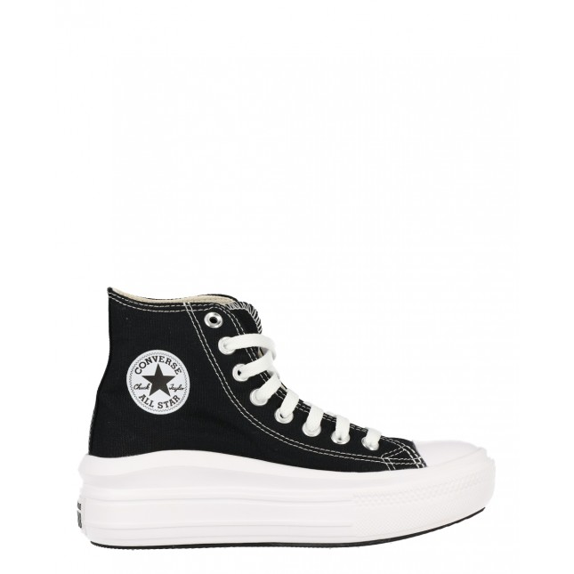 Converse Sneakers Chuck Taylor All Star Move Black