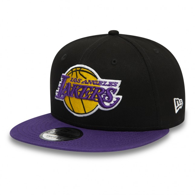 New Era Cappello Los Angeles Lakers NBA Essential 9FIFTY