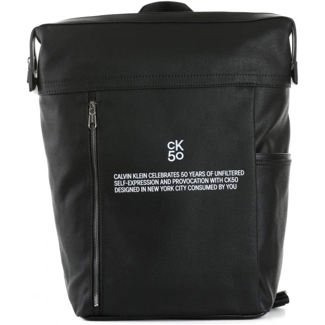 Calvin Klein 50 Square Backpack
