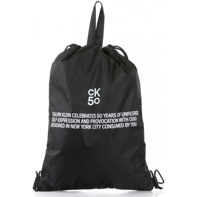 Calvin Klein 50 Drawstring Bag