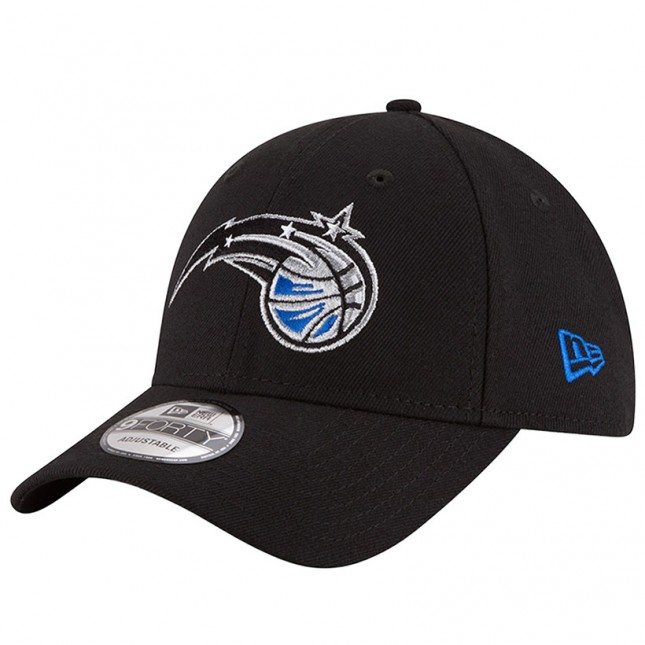 New Era Cappello Orlando Magic NBA The League