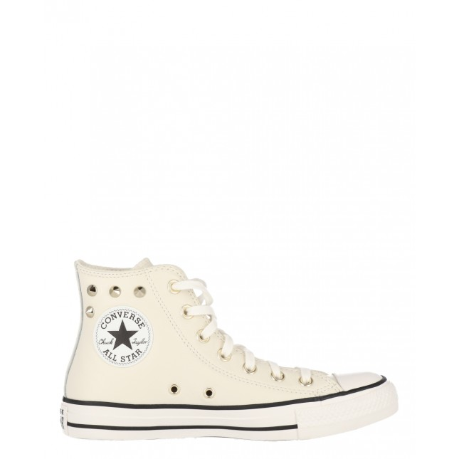 Converse Sneakers Chuck Taylor All Star Leather White