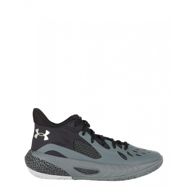 Under Armour Sneakers HOVR Havoc 3 Pitch Grey