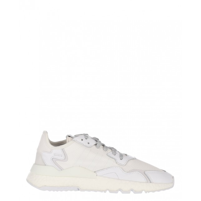 Adidas Sneakers Nite Jogger Ftwr White