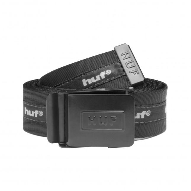 Huf Cintura Easy Scout Belt Black/Black