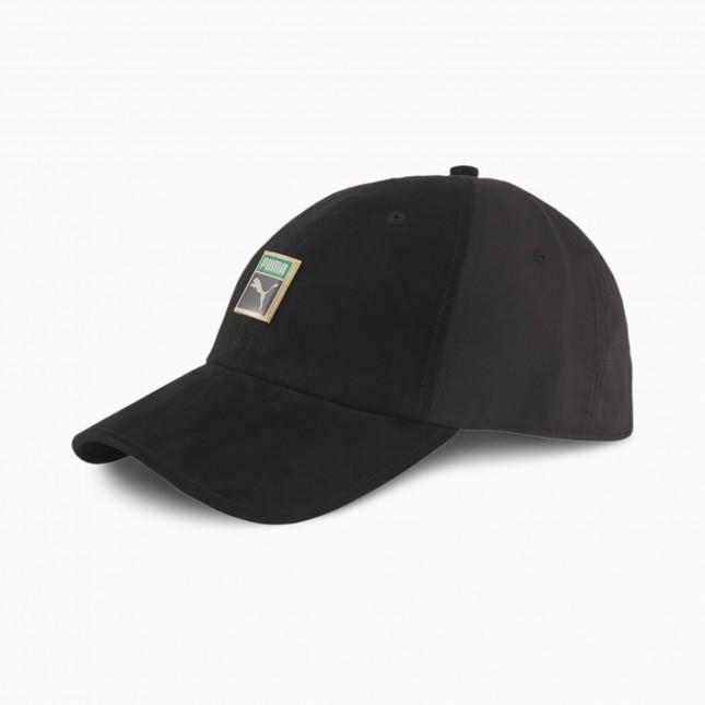 Puma Cappello Nero Sneaker Cap Black