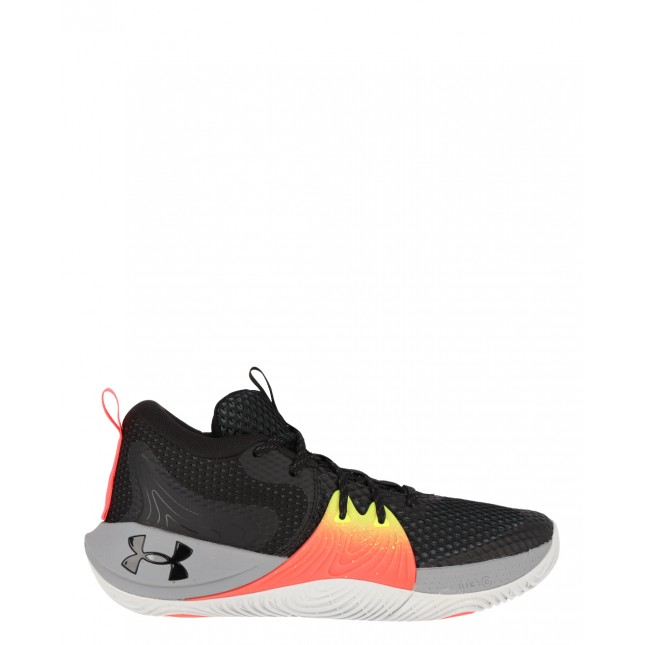Under Armour Sneakers Embiid 1 Black