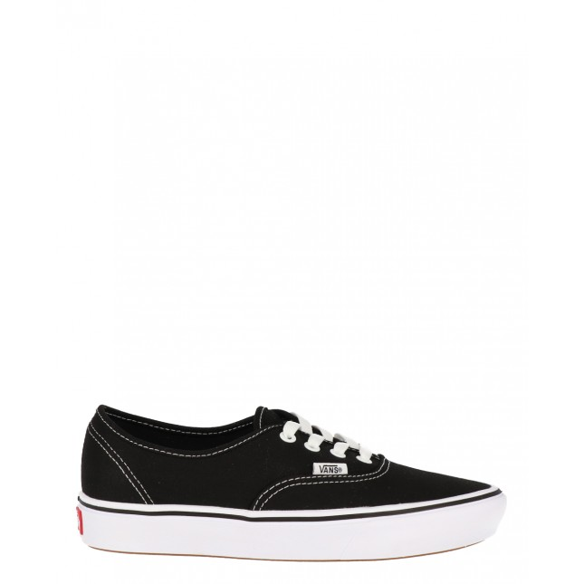 Vans Sneakers Authentic ComfyCush Black