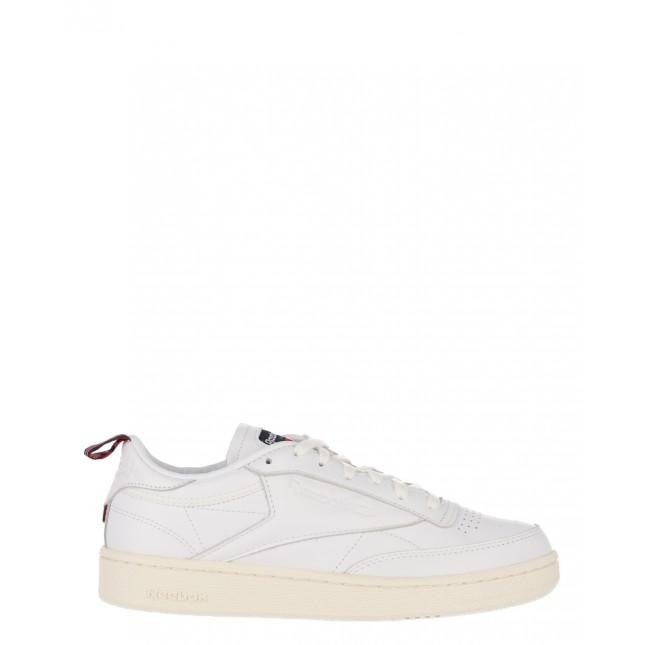 Reebok Sneakers Club C 85 White / Chalk / Vector Navy