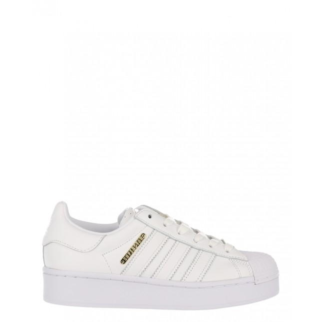 Adidas Sneakers Superstar Bold W Ftwr White