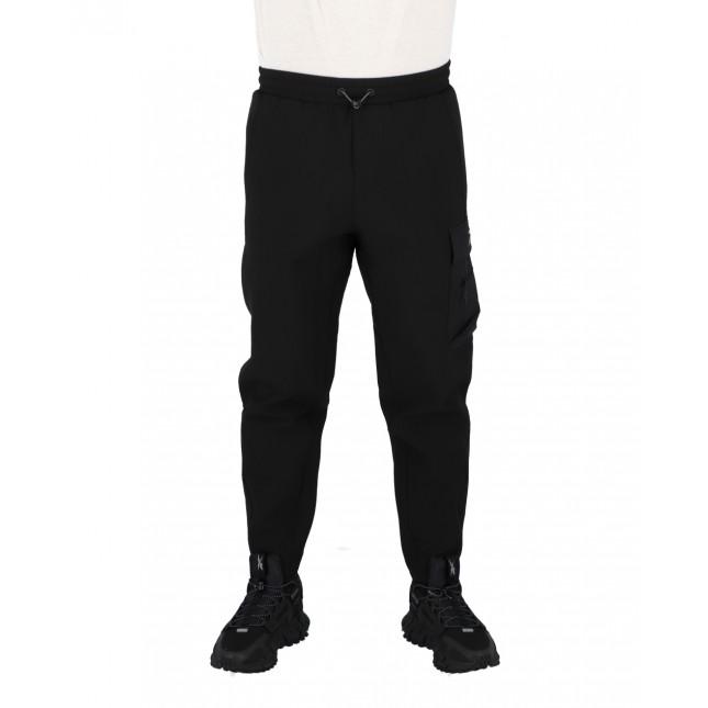 Reebok Pantaloni Uomo Neri Edgeworks Pants Black