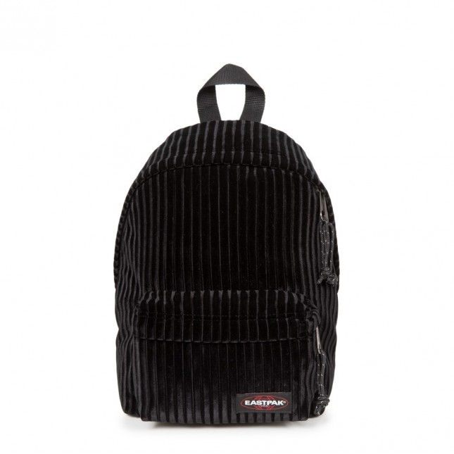 Eastpak Mini Zaino Orbit Velvet Black