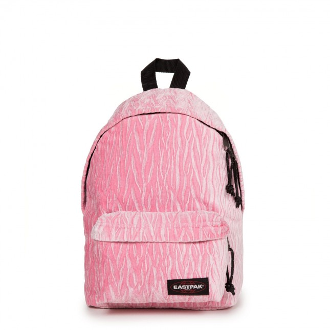 Eastpak Mini Zaino Orbit Velvet Pink