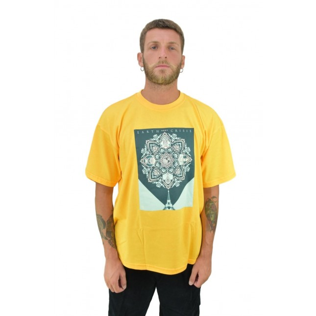 Obey Earth Crisis Sustainable Tee