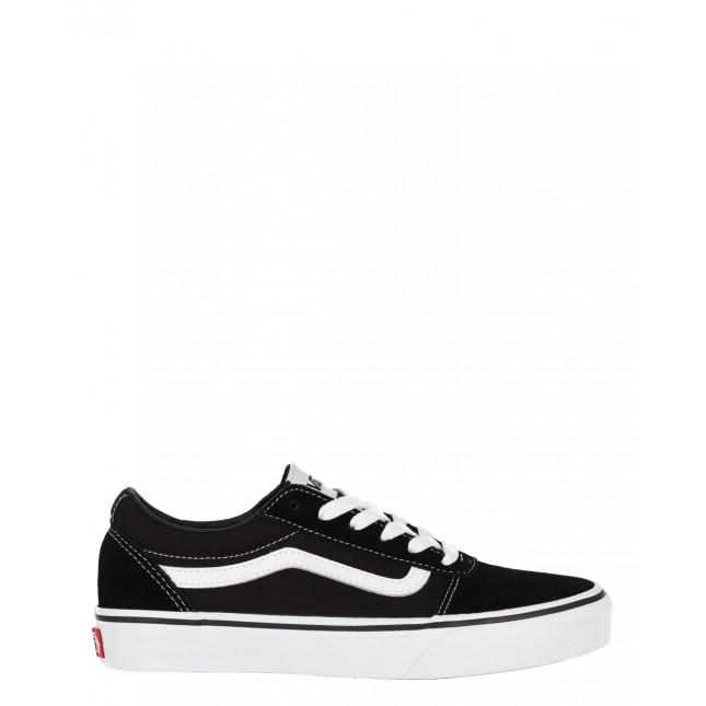 Vans Sneakers Ward W Black/White