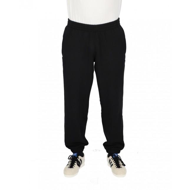 Adidas Pantaloni Uomo Neri Premium Sweatpants Black