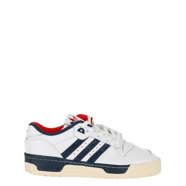 Adidas Sneakers Rivalry Low Premium Ftwr White