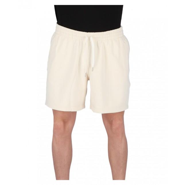 Adidas Pantaloncini Uomo Premium Shorts Non-Dyed